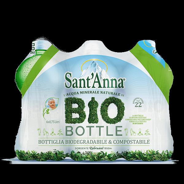 Bio Bottle Naturale 0,75L