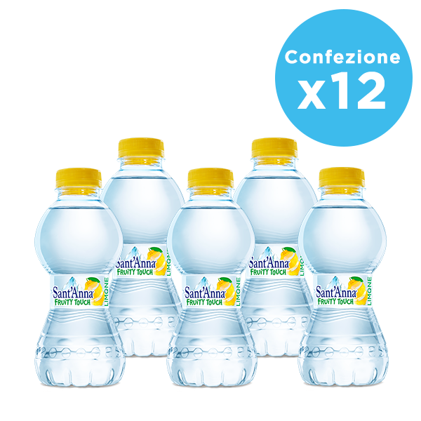 Fruity Touch Limone 0,5L