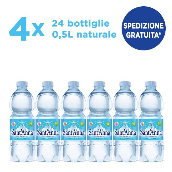Kit Ufficio Naturale 0,5L