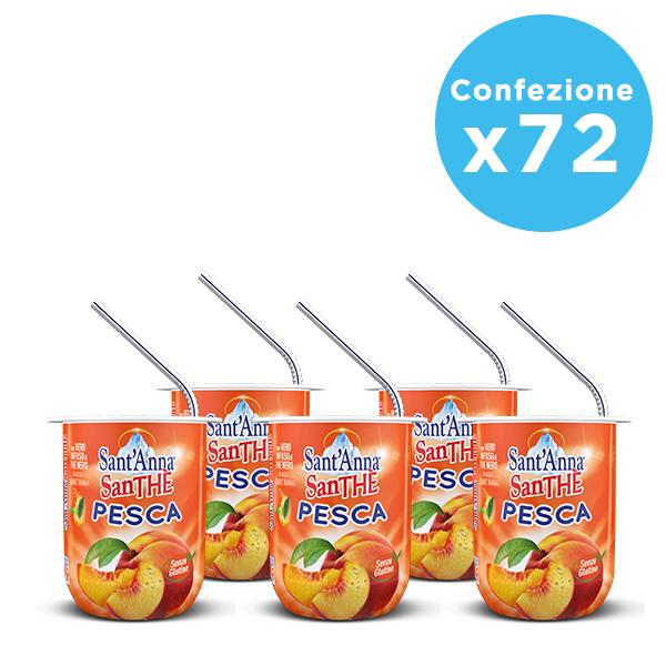 SanThè Pesca 0,2L Maxi Pack