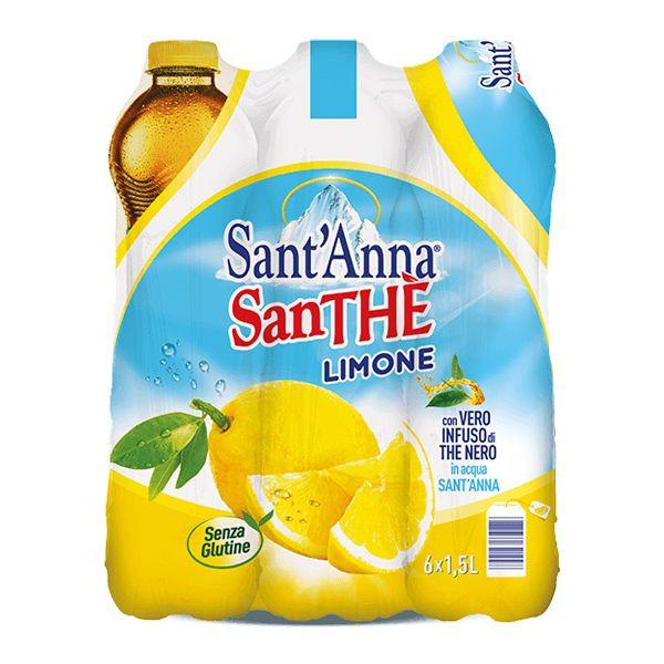 SanThè Limone 1,5L