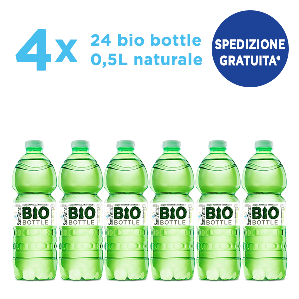 Kit Ufficio Bio Bottle
