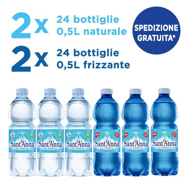 Kit Ufficio Mix 0,5L