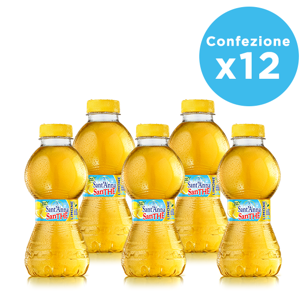 SanThè Limone 0,5L