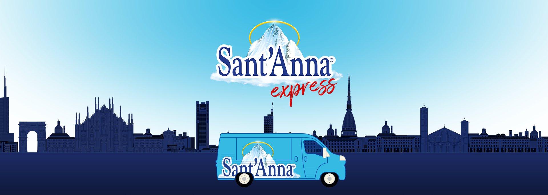 Banner Sant'Anna Express